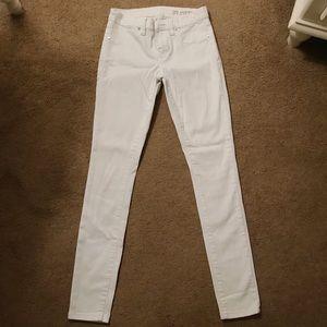 BLANKNYC White Jeans size 23